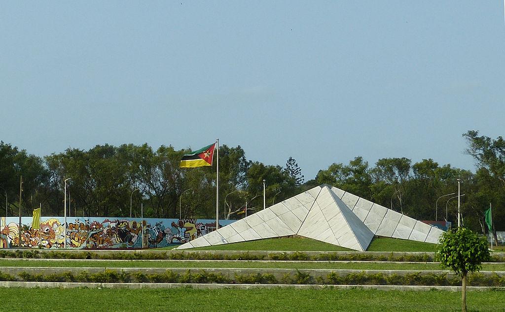 Praça dos Heróis Moçambicanos Maputo 1.JPG