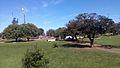 Praça em Fronteira, Minas Gerais, Brasil.jpg
