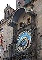 Praga - Reloxo astronomico - Reloj astronomico - Astronomical clock - 01.jpg