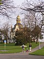 Praha, Holešovice, Hanavský pavilon 01.jpg