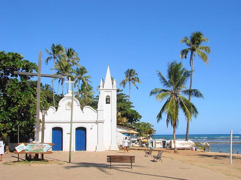 Ficheiro:Praia do Forte-BA.jpg