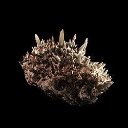 prasiolite quartz-MCG 90942