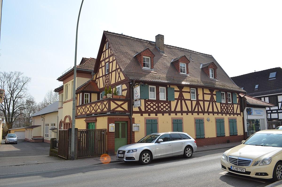Alt Praunheim