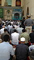 Prayers of Noon - Grand Mosque of Nishapur -September 27 2013 56.JPG
