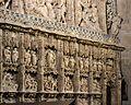 Predel·la del retaule major de la catedral d'Osca.JPG