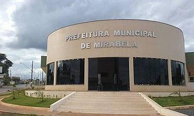 Mirabela – Wikipédia, a enciclopédia livre
