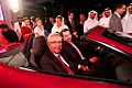 Premier Motors Unveils the Jaguar F-TYPE in Abu Dhabi, UAE (8740732780).jpg