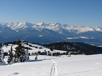 Premier Range - Image: Premier Range