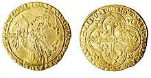 欧洲文艺复兴时期货币