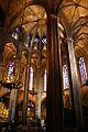Presbiteri de la Catedral de Barcelona.JPG