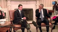 File:President Obama Meets with President Nieto of Mexico.webm