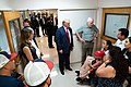 President Trump and the First Lady in El Paso, Texas (48485174852).jpg