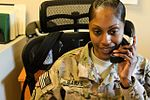 President calls USFOR-A Soldiers on Christmas Day 141227-A-SO125-002.jpg
