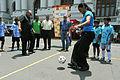 Presidente del Congreso Inauguró Campeonato Interbarrios 2012 (6911542017).jpg