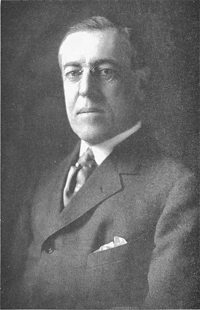 Presidents Woodrow Wilson by Harris and Ewing.jpg