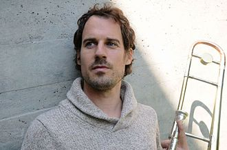 Nils Wogram - Nils Wogram 2013