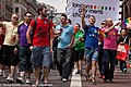 Pride London Parade, July 2011 (5963247693).jpg