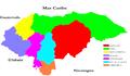 Primera Division Politica de Honduras.PNG