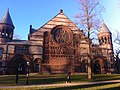 Princeton University - Alexander Hall.jpg
