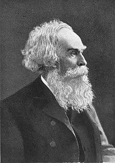 John LeConte American scientist