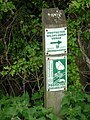 Protected Verge sign - geograph.org.uk - 422793.jpg