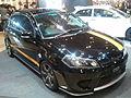 Proton Saga R3 concept front - 2012 Tokyo Auto Salon.jpg
