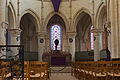 Provins - Collégiale Saint-Quiriace - IMG 1463.jpg