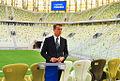 Prowadzący prezentację Minister Sławomir Nowak (6124234815).jpg