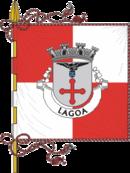Bandeira de Lagoa