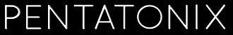 Pentatonix - Pentatonix's logo.