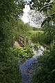 Public waterpath^ - geograph.org.uk - 484910.jpg