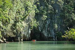 Parque Nacional del Río Subterráneo de Puerto Princesa-112012.jpg