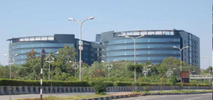 Tata Business Support Services - Pune Headquarters of Tata BSS