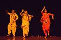 Punjabi Dance - Opening Ceremony - Wiki Conference India - CGC - Mohali 2016-08-05 6408.JPG