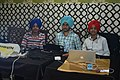 Punjabi Wikisource Training Workshop, Patiala 02.jpg