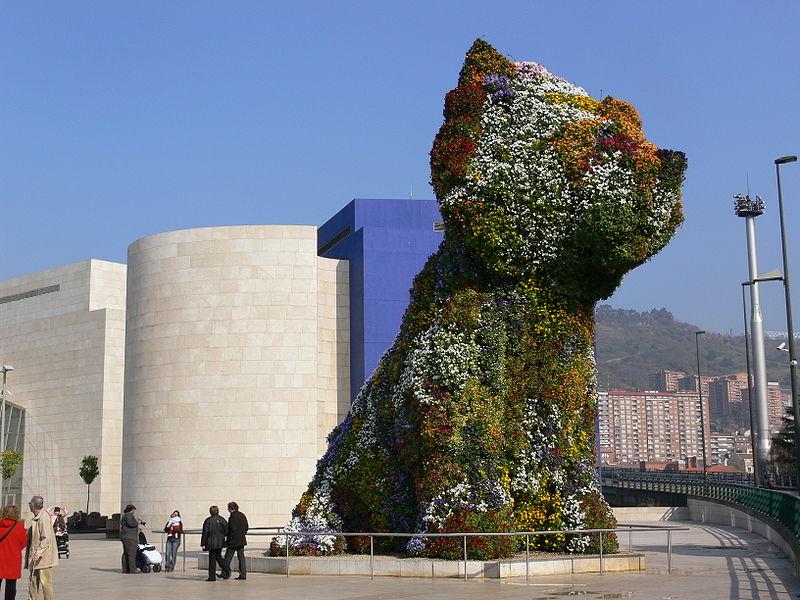 Archivo:Puppy Koons Bilbao.jpg