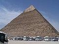 Pyramid of Khafre - Pyramid of Chefren - panoramio (1).jpg