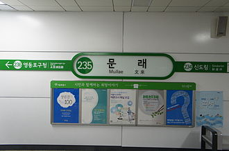 Mullae station - Mullae Station