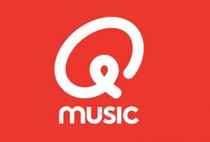 Qmusic TV - Image: Qmusiclogo 2015red