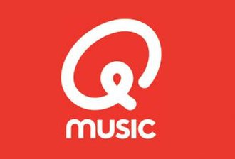 Qmusic (Netherlands) - Image: Qmusiclogo 2015red