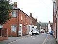 Queen Street, Spilsby - geograph.org.uk - 696114.jpg