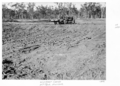 Queensland State Archives 4444 Wandoan Lands construction of silt tank 8 hours work 1952.png