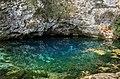 Quelle des Gorgazzo 02 in Polcenigo, Provinz Pordenone, Italien, Europäische Union.jpg