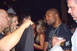 Quinton Jackson - The Strip, Las Vegas, February 12, 2010.jpg