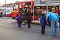 Räddningstjänsten Hedemora julskyltning 2014 02.jpg