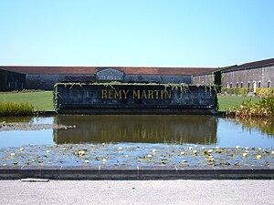 Rémy Martin - Rémy Martin buildings