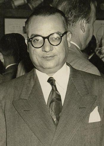 R%C3%B3mulo Betancourt%2C 1946