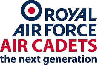 Royal Air Force Air Cadets - Image: RAFAC