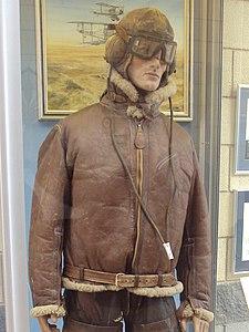 Raf Museum Cosford Crop Army Uniform