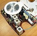 RCA Victor Co. -Transistor Radio Pockette 1-TP-2E assy.jpg